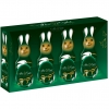 After Eight Mint Chocolate Bunny 4-pack