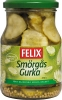 Felix Sliced Sandwich Gherkins