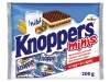 Knoppers Crispy Wafer Minis Bag