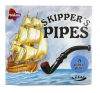 Malaco Licorice Skipper's Pipe Gift Box