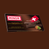 Minor Swiss Dark Chocolate Tablet