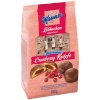 Manner Gingerbread with Cranberry Filling
