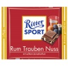 Ritter Sport Rum & Grapes & Nuts
